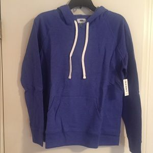 Old Navy Tops - Old Navy Pull Over Hoodie